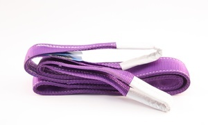 Read more details about our Web Slings