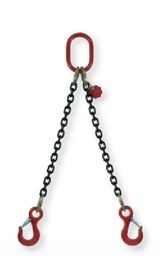 Read more details about our Grade 80 Lifting Chain Sling