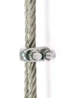 Read more details about our Catenary Wire Rope