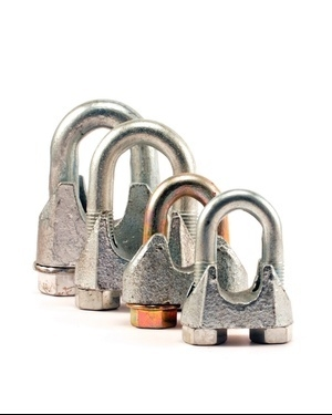 Read more details about our Wire Rope Grips