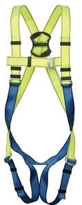 Read more details about our Harnesses
