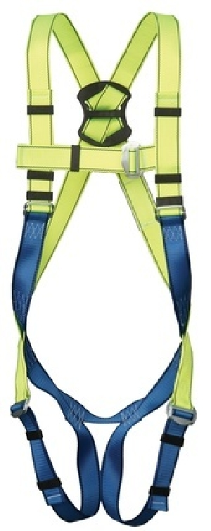 Read more details about our Single Point Safety Harness XXL