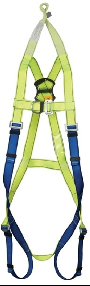 Read more details about our Rescue harness