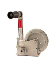 Read more details about our Hand winches