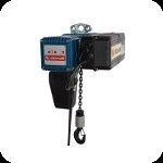 Read more details about our Electric Chain Hoists