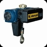 Read more details about our Electric Chain Hoist (fixed)