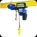 Read more details about our Low Headroom Chain Hoist
