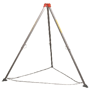 Read more details about our Personnel Tripod
