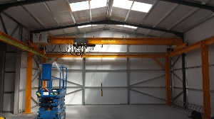 Read more details about our Cranes