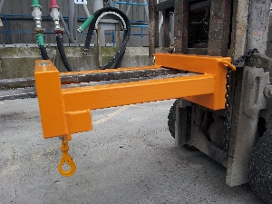 Read more details about our Fork Attachments