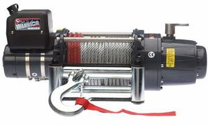 Read more details about our Winches Electric