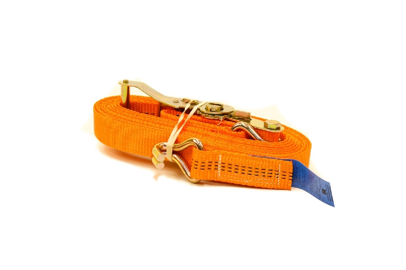Read more details about our 25mm 6m ratchet and strap