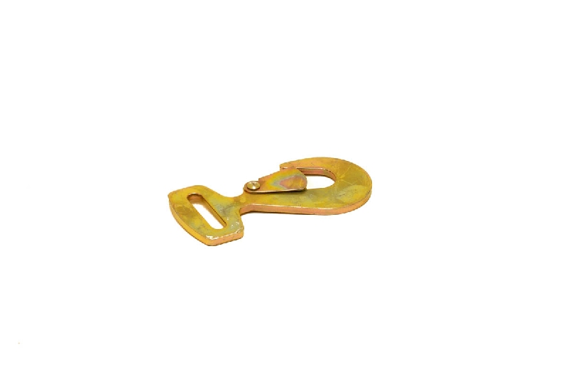 Read more details about our 50m Flat Snap Hook 5T