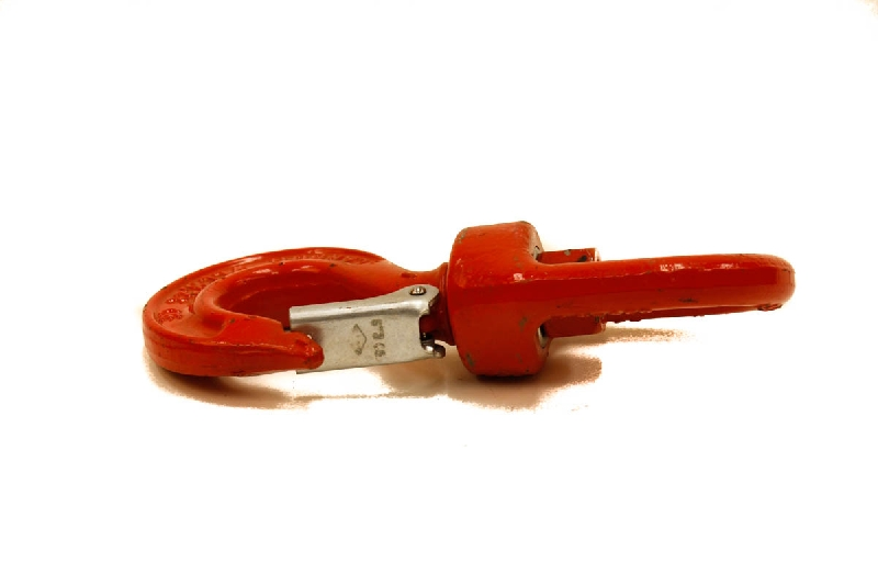 Read more details about our G80 Swivel Sling Hook Palfinger
