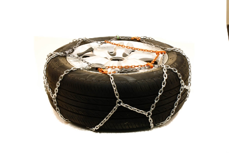 Read more details about our Snow Chains Compact Grip
