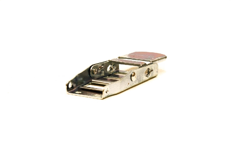 Read more details about our 50mm Overcenter Buckle