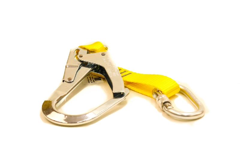 Read more details about our Ladder Restraint Lanyard c/w Scaffold