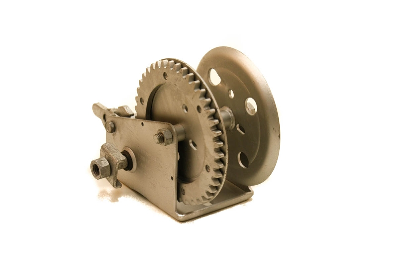 Read more details about our General Purpose Hand Winch