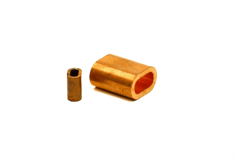Read more details about our Copper Ferrules