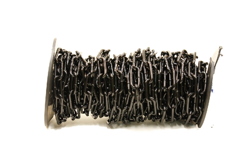 Read more details about our Black Plated Chain