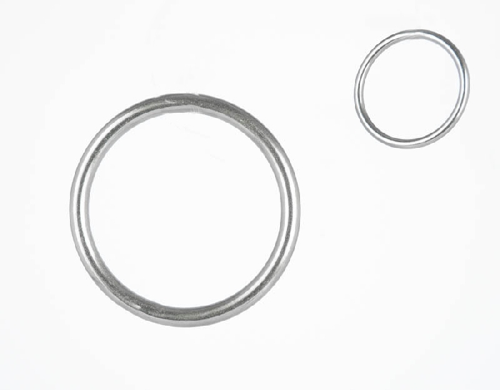 Read more details about our Stainless Steel Ring