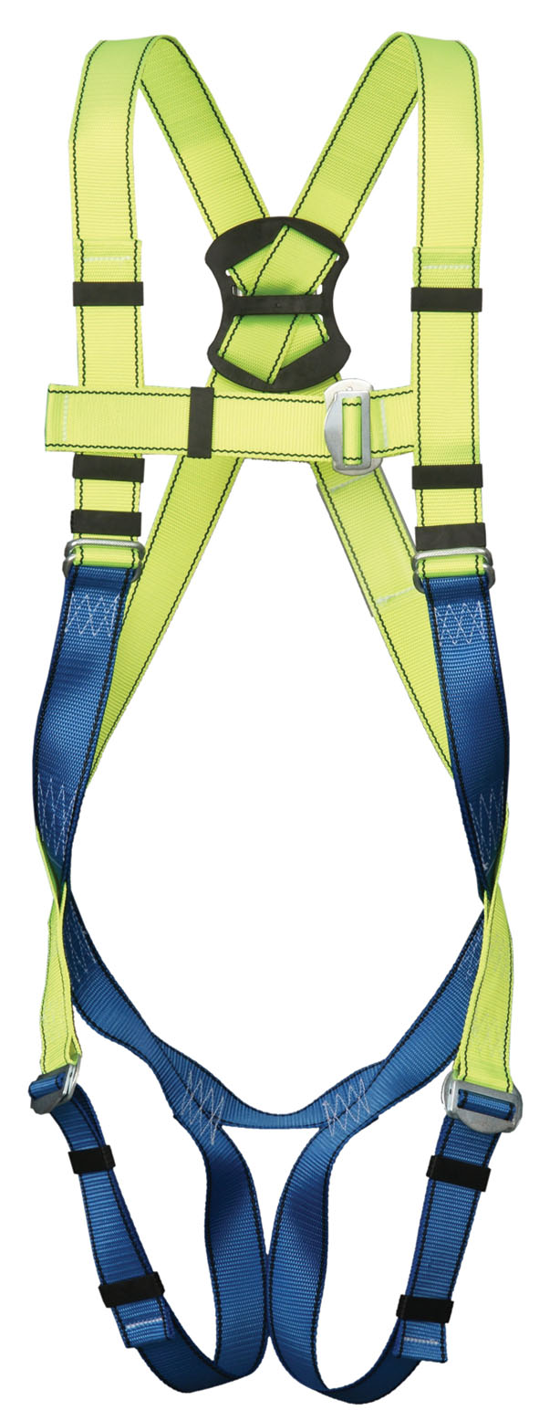Read more details about our Single Point Harness