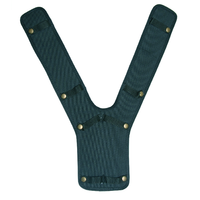 Read more details about our Shoulder Pads for Harness