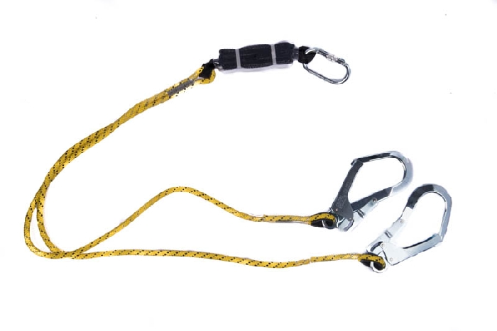 Read more details about our Twin Absorber Lanyard