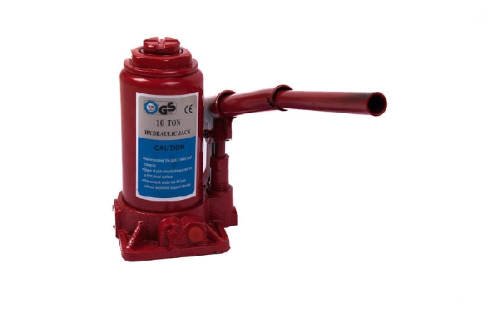 Read more details about our Bottle Jack