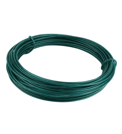 Read more details about our 6X19 WIRE ROPE PVC