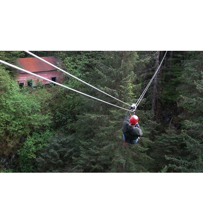 Read more details about our Zip Lines