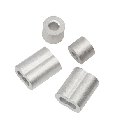 Read more details about our Aluminium ferrules