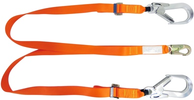 Read more details about our Double Restraint Lanyard c/w Scaffold
