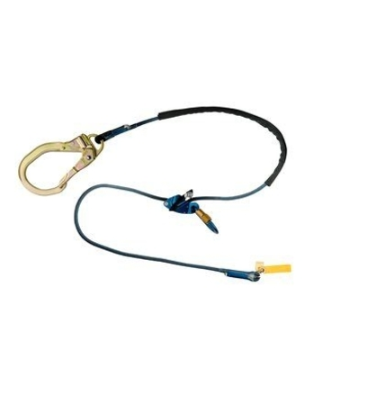 Read more details about our Wire Rope connecting lanyard 2m