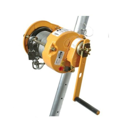 Read more details about our Rescue Winch for Tripod 20m