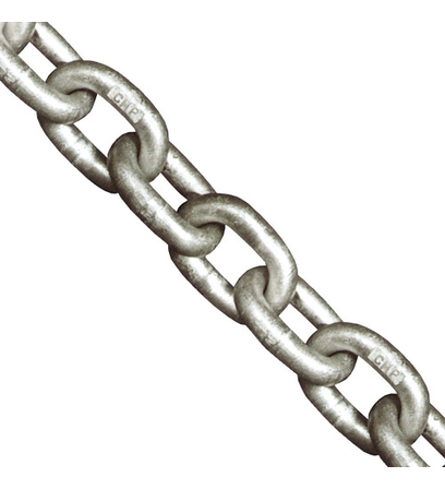 Read more details about our Short Link Galvanised Chain