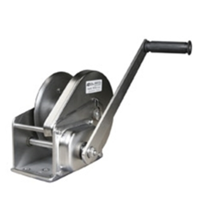 Read more details about our Ace Braked Hand Winch Painted