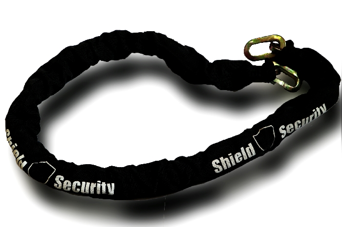 Read more details about our Shield Security Chain