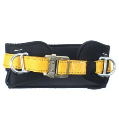 Read more details about our Work Belt CW with Side and Rear Attachments