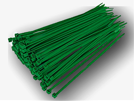 Read more details about our Cable Tie Green
