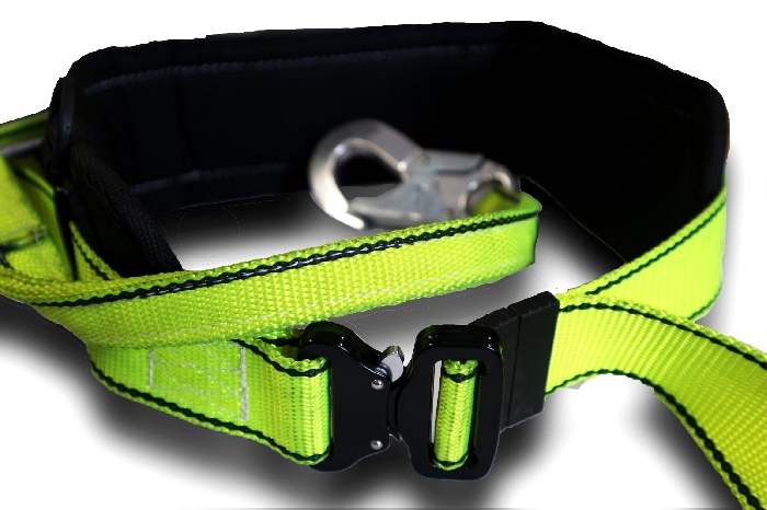 Read more details about our Work Belts
