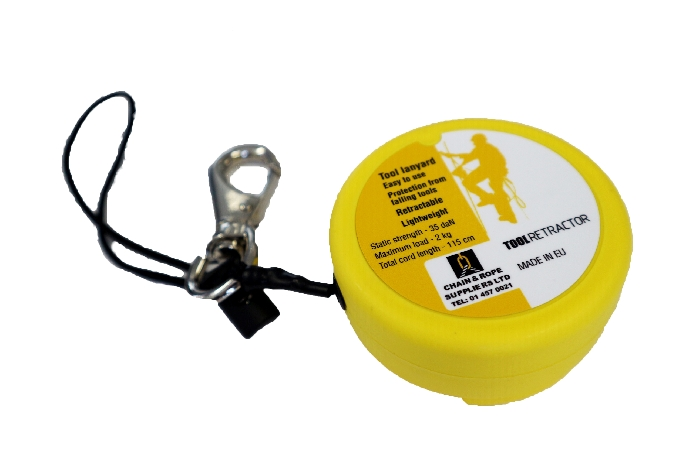 Read more details about our Retractable Tool Lanyard