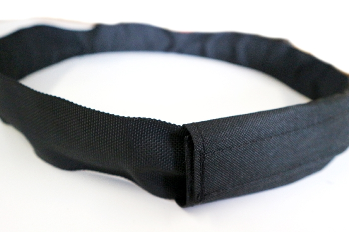 Read more details about our Soft Steel Core Black Round Sling
