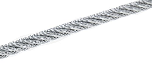 Read more details about our 7x7 Stainless Steel Wire Rope