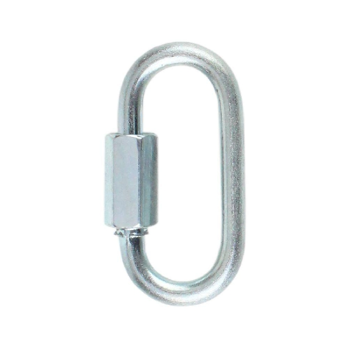 Read more details about our Zinc Plated Quick Link