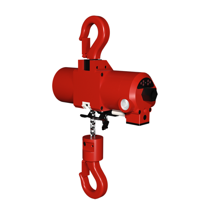 Read more details about our TCR Series Mini Air Hoist 250-500 KG