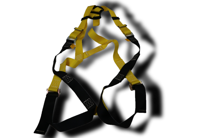 Read more details about our Zipline Harness
