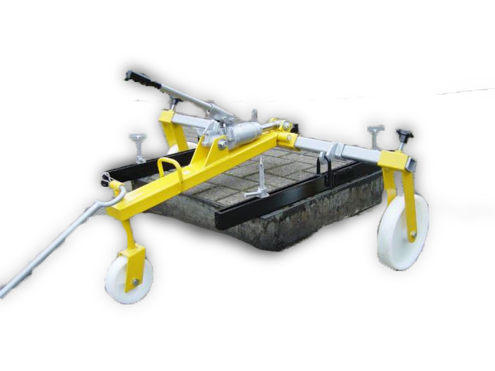 Read more details about our Manhole Lifter