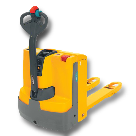 Read more details about our Electric Pallet Truck