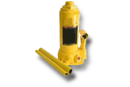 Read more details about our Hydraulic Jack